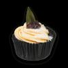 Hitam Manis mini cupcake