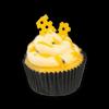 Passionista cupcake