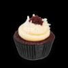 Red Carpet Mini Divas cupcake