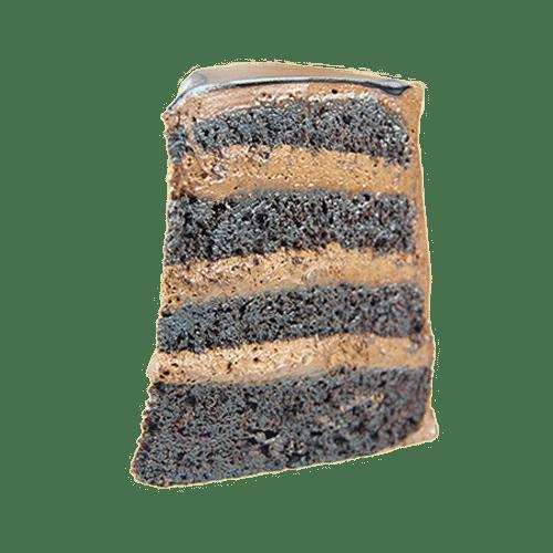 Satine slice