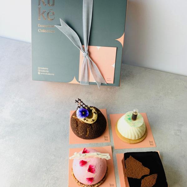 Desserterie Gift Box 2.0